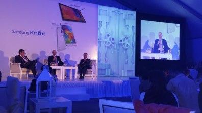 Samsung KNOX, la plataforma de seguridad de Samsung para empresas llegó a México - KNOX-10