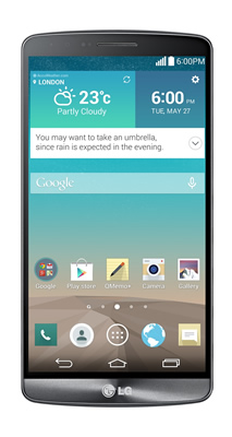 LG G3, el nuevo teléfono insignia de LG ¡Conócelo! - LG-G3-software