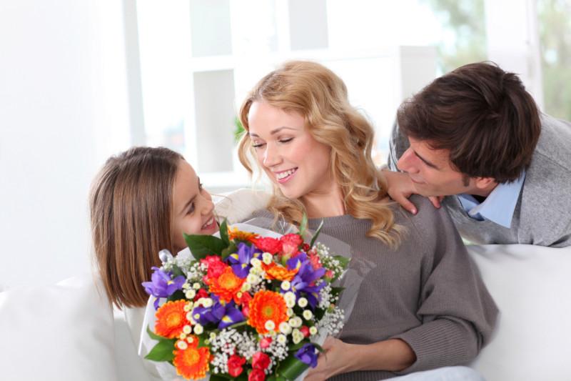 5 Regalos originales para el día de las madres que la sorprenderán - Regalos-dia-de-la-madre-800x533