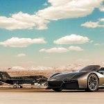 Rezvani BEAST, el auto deportivo con piezas impresas en 3D - Rezvani-Beast-airfiled2