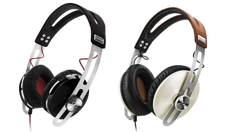 Audífonos Sennheiser MOMENTUM, una grata experiencia en sonido y un buen diseño - Sennheiser-MOMENTUM