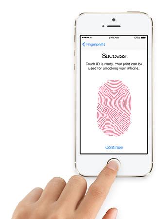 Implicaciones de seguridad del nuevo Touch ID de Apple - Touch-ID-apple