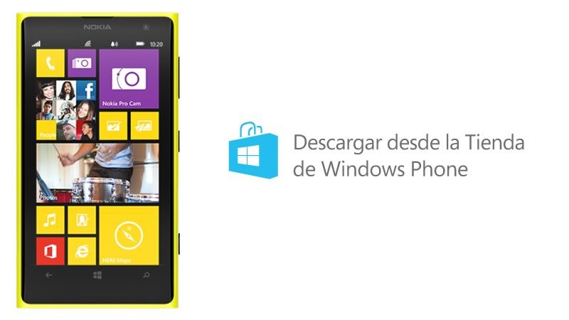 Apps con características que solo tienen en Windows Phone - apps-nokia-lumia-windows-phone