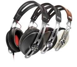 Audífonos Sennheiser MOMENTUM, una grata experiencia en sonido y un buen diseño - audifonos-momentum-ivory