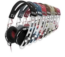 Audífonos Sennheiser MOMENTUM, una grata experiencia en sonido y un buen diseño - audifonos-momentum-onear