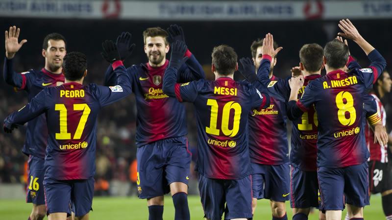 Barcelona vs Elche en vivo, Jornada 37 Liga BBVA - barcelona-vs-elche-liga-bbva-2014