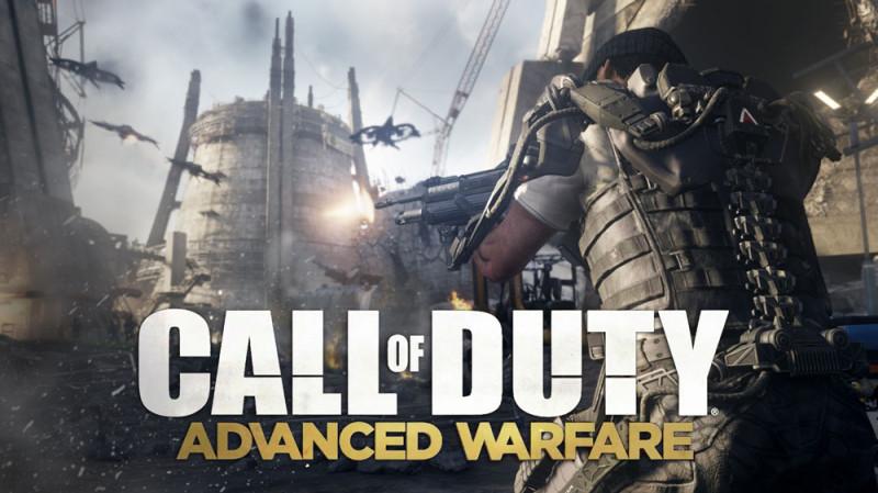 Tráiler de Call of Duty Advanced Warfare en español - call-of-duty-advanced-warfare-800x449