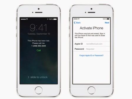 Hackean iCloud para desbloquear iPhones robados