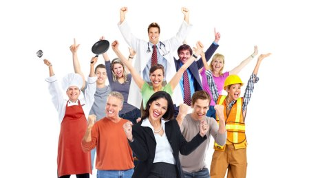 Empleados felices, 5 factores para lograrlo que debes tomar en cuenta