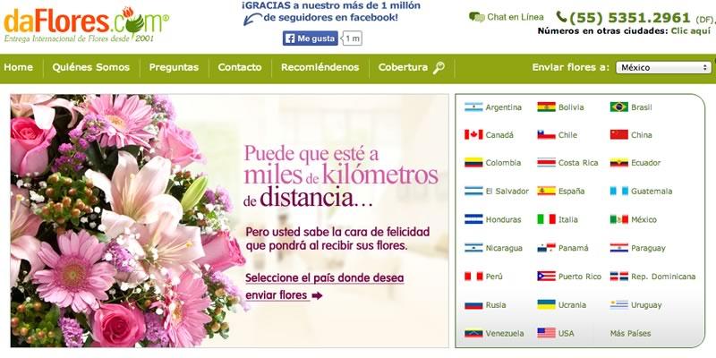 Enviar flores por internet este día de las madres es fácil y seguro. Aquí te decimos cómo - enviar-flores-internet-daflores