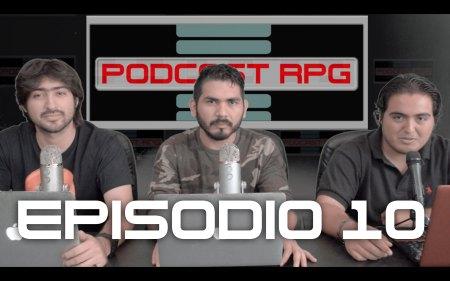 """Podcast RPG Episodio 10 """"Halo 5: El retorno del Master Chief"""""""