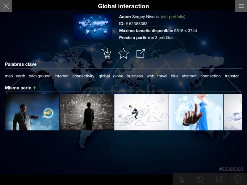 Fotolia lanza su nueva app para iPad - fotolia-para-ipad-2-800x600