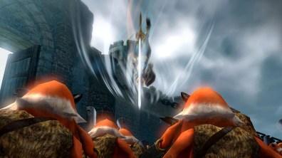 Todo lo que sabemos acerca de Hyrule Warriors, lo nuevo de Zelda para Wii U - hyrule-warriors-20