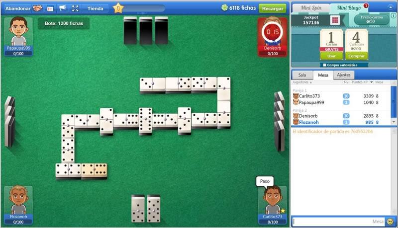 Juegos Kids, un nuevo concepto en juegos online - juegos-domino-juegos-kids