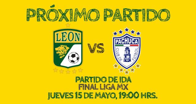 leon vs pachuca en vivo final clausura 2014 León vs Pachuca en vivo, Final Clausura 2014