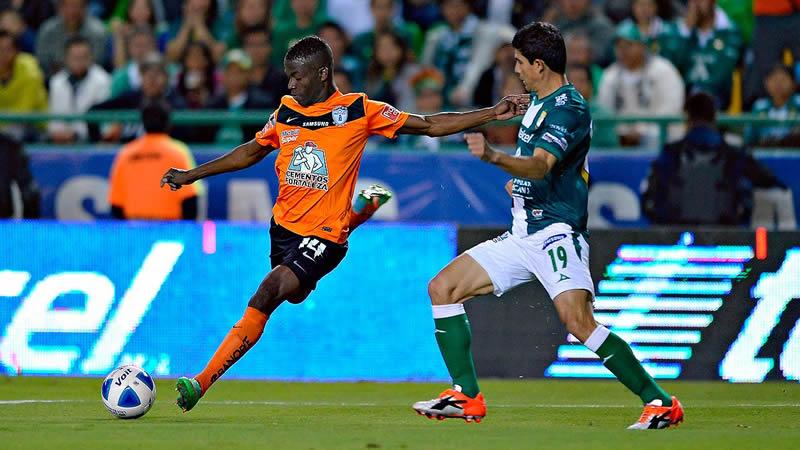 leon vs pachuca en vivo final ida León vs Pachuca en vivo, Final Clausura 2014
