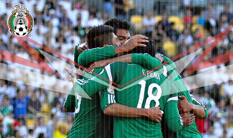 Cómo ver México vs Israel en vivo por internet, Amistoso Brasil 2014 - mexico-vs-israel-en-vivo-amistoso-brasil-2014
