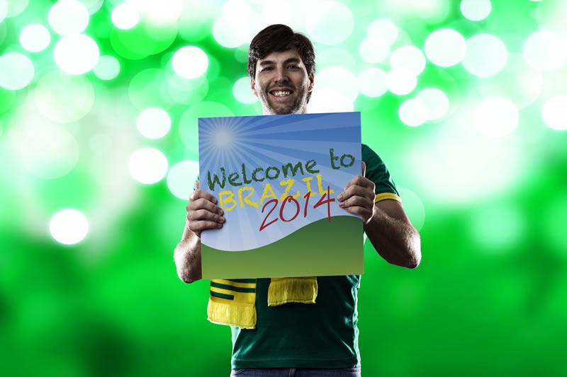 Los virus y amenazas antes del mundial Brasil 2014 - mundial-brasil-2014