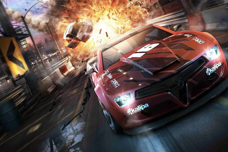 Por primera vez en 18 años no habrá Need For Speed este año - need-for-speed
