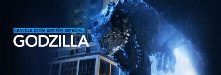 Ve la película de Godzilla de 1998 y su serie animada online