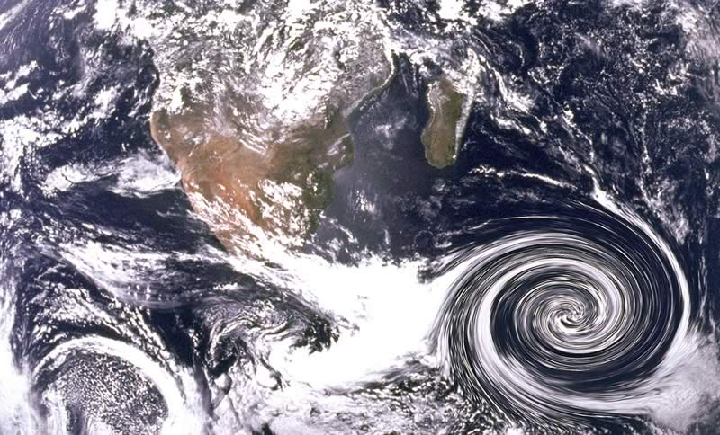 Predicen huracanes en la UNAM con una metodología propia - predicen-huracanes-unam