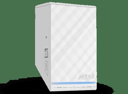 ASUS RP-N53, expande la señal WiFi a todas las esquinas de tu casa [Reseña]