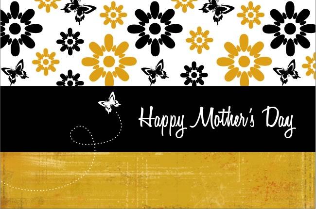 5 Tarjetas del día de la madre para imprimir que te van a gustar - tarjetas-dia-madre-para-imprimir