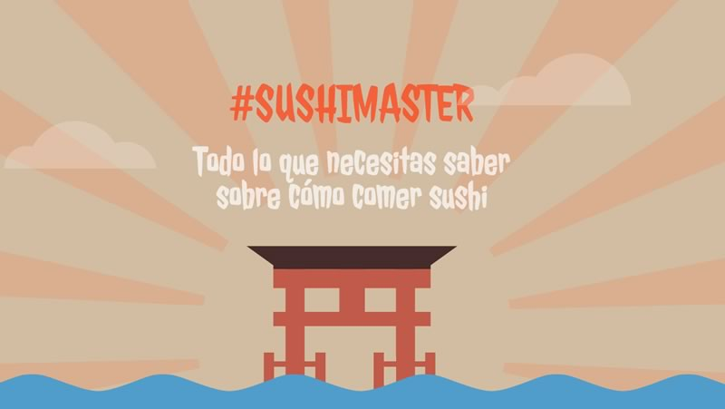 Sushi: Lo que debes saber para convertirte en #SushiMaster - todo-sobre-sushi