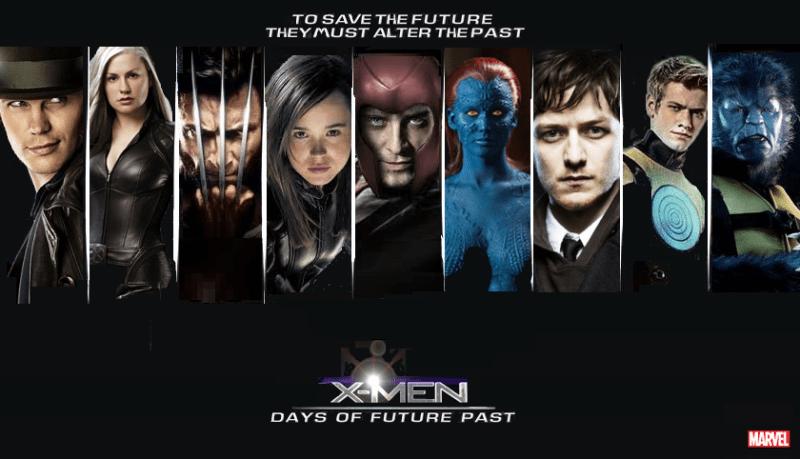 Estreno de la semana en el cine: X-Men: Días del Futuro Pasado - x-men-dias-del-futuro-pasado-800x459