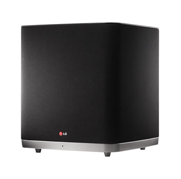 LG Sound BarNB5540 WOOFER LG Sound Bar el complemento ideal para tu TV