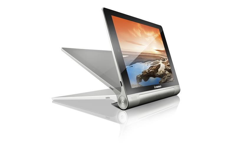 Lenovo Yoga Tablet Regalos del día del padre 2014 recomendados por Lenovo