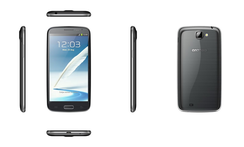 """N9500 """"clon"""" del Galaxy S4, incluye malware de fábrica ¡Cuidado! - N9500-Clon-Galaxy-S4"""