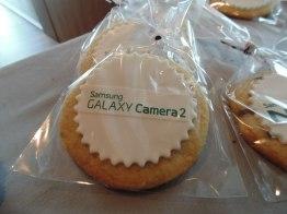 Samsung GALAXY Camera 2  y NX mini son lanzadas en México - Samsung-Camera-2-Omar-Borkan689