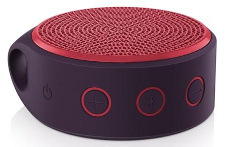 Logitech presenta su nueva línea de Bocinas Bluetooth Portátiles