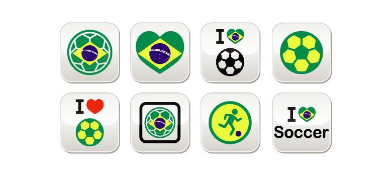 app futbol seleccion ¡Crea una App para apoyar a tu selección!