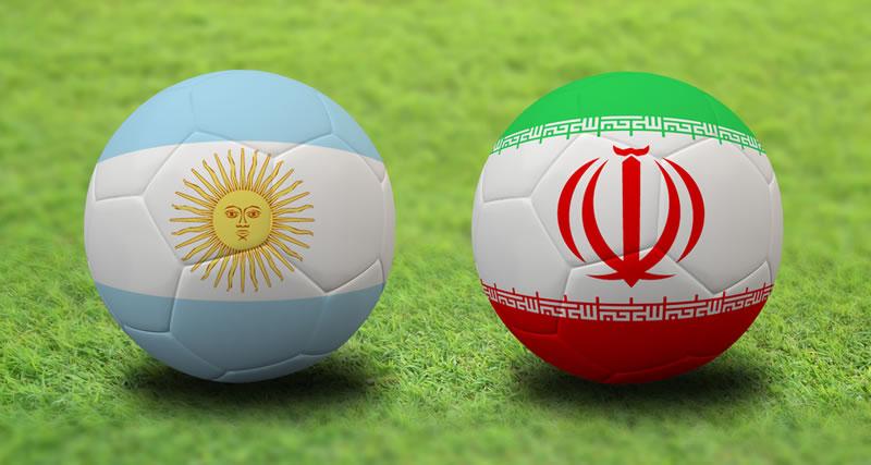 Partido Argentina vs Irán en vivo por internet, Mundial 2014 - argentina-vs-iran-en-vivo-mundial-2014