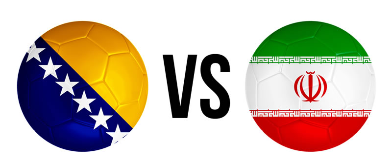 Sigue el partido Bosnia vs Irán en vivo, 25 de Junio - bosnia-vs-iran-en-vivo-25-junio