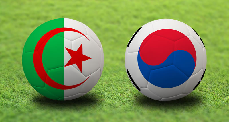 Corea del Sur vs Argelia en vivo - Mundial Brasil 2014 - corea-del-sur-vs-argelia-en-vivo-brasil-2014