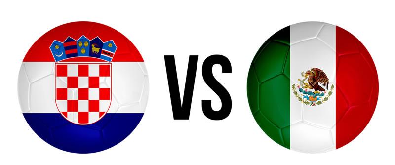 Croacia vs México en vivo, por el pase a la siguiente ronda - croacia-vs-mexico-en-vivo-mundial-2014