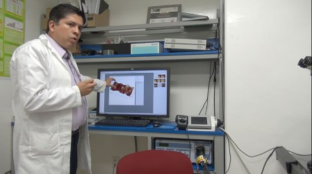 Desarrollan en México tecnología que detecta probióticos en alimentos
