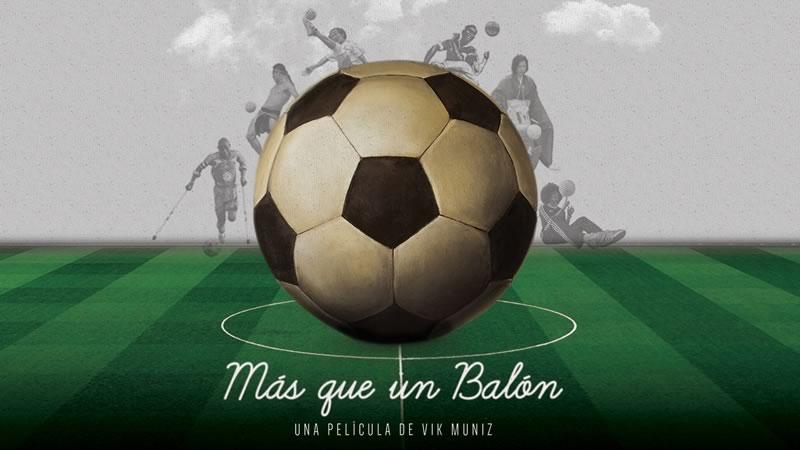 """Documental de Futbol """"Más que un Balón"""" de Netflix explora la pasión del Mundial - documental-futbol-mas-que-un-balon-netflix"""