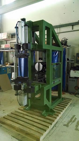 Conacyt diseñó cuatro máquinas para extraer petróleo - extracion-de-petroleo