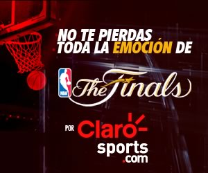 final nba en vivo clarosports Ver la Final NBA 2014: Heat vs Spurs en internet (Juego 2)