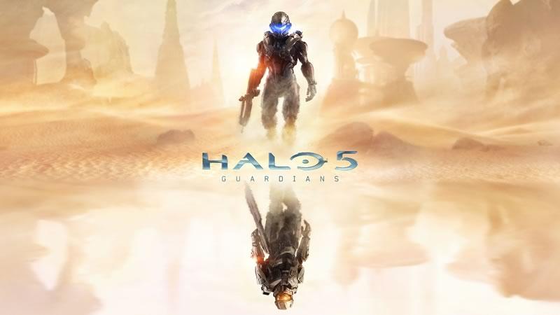 Estos son los juegos para Xbox anunciados en E3 2014 y más - halo-5-guardians