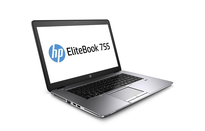 hp elitebook con amd HP anunció su nueva serie Elite con AMD ¡Conócela!
