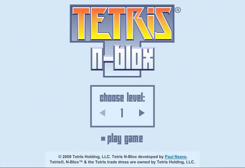 Opciones para jugar Tetris online o desde tu celular y celebrar su 30 aniversario - jugar-tetris-online-n-blox