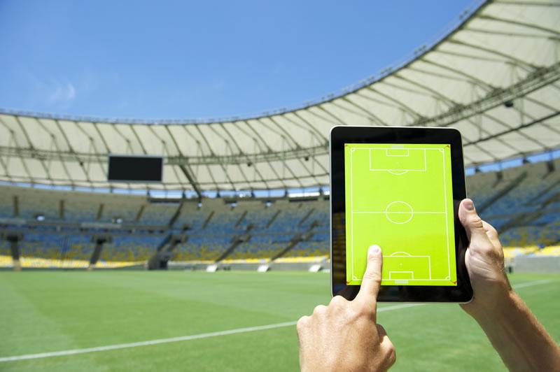 La tecnología en el Mundial Brasil 2014 - la-tecnologia-en-el-mundial