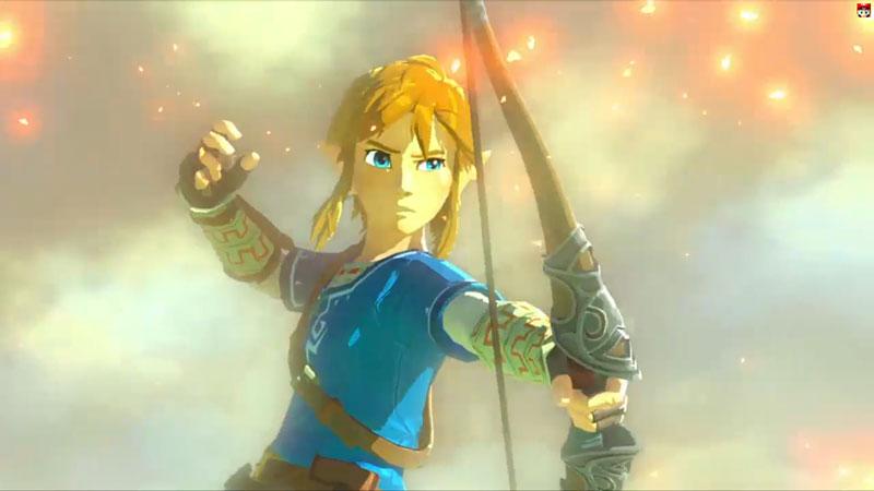 Juegos de Nintendo anunciados en la E3 2014 ¡Hay nuevo Zelda! - nintendo-e-3-zelda
