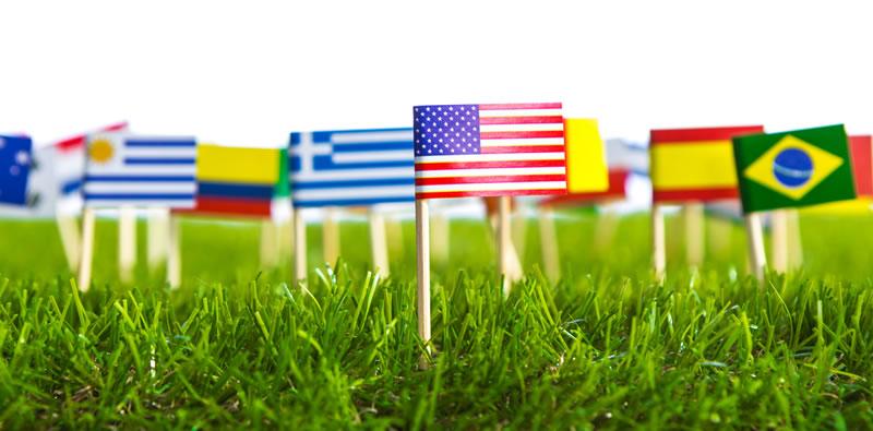 partidos del mundial 22 de junio Partidos del Mundial el Domingo 22 de Junio
