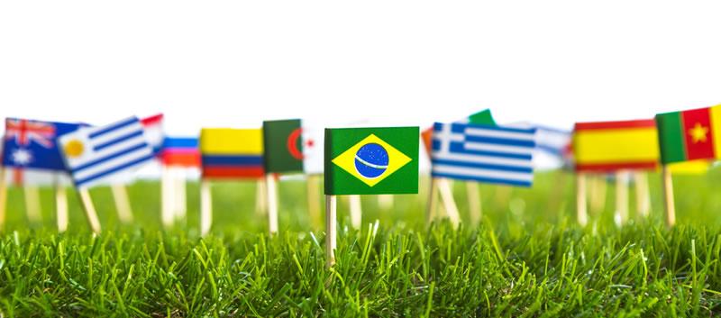 Partidos del Mundial el Martes 24 de Junio ¡No te los pierdas! - partidos-del-mundial-24-de-Junio